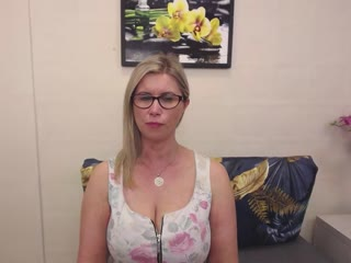 Webcamsex met DoreenSexy
